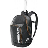 HEAD Novak Djocovic Backpack [283244-2014] - Tas Raket